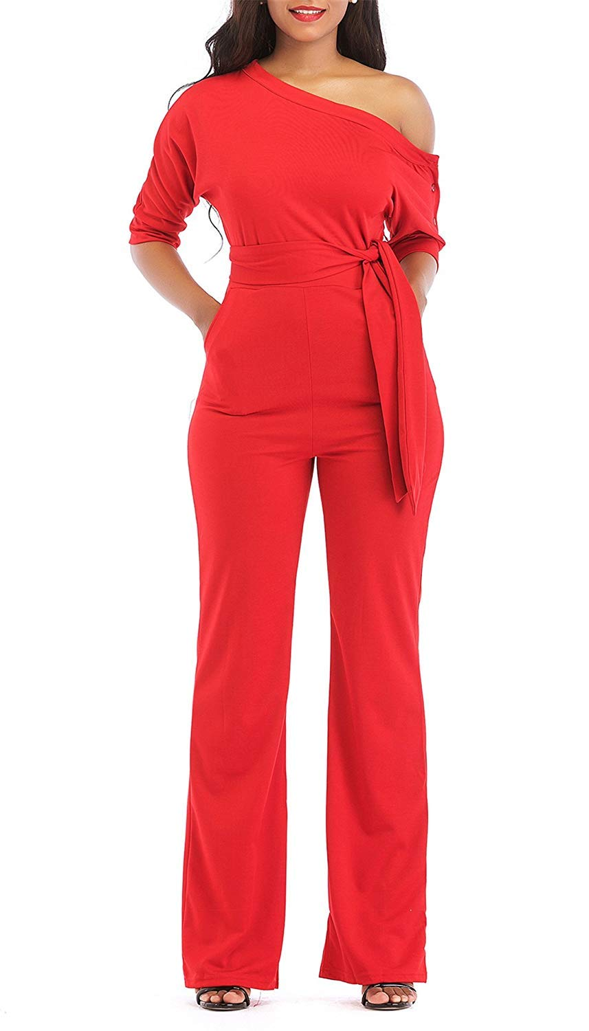 Great Pantsuit For Any Event