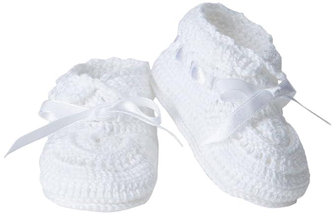 Amazon.com: Jefferies - Calcetines de ganchillo para bebé y ...