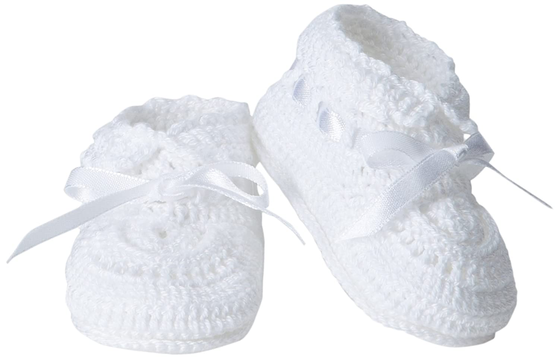a860d63293d32 Jefferies Socks Baby Hand Crochet Bootie