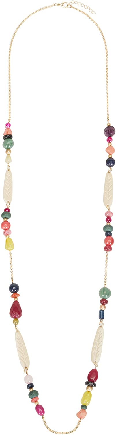 Parfois - Collar Wild Color - Mujeres