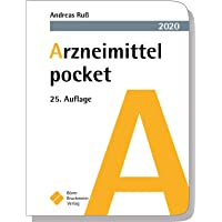 Arzneimittel pocket 2020 (pockets)