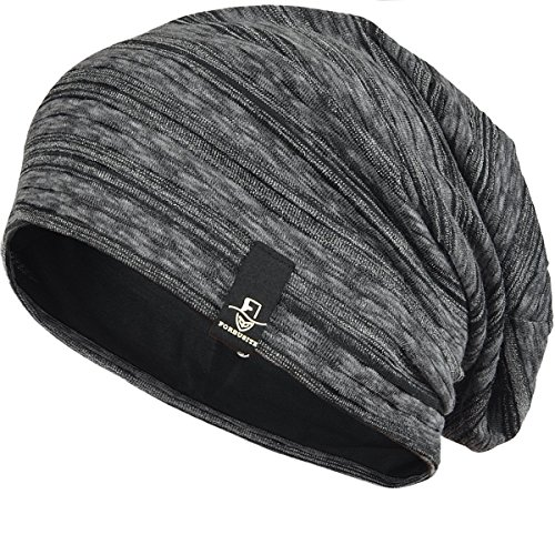 af6d286b770ece We Analyzed 12,446 Reviews To Find THE BEST Mens Beanie Fashion