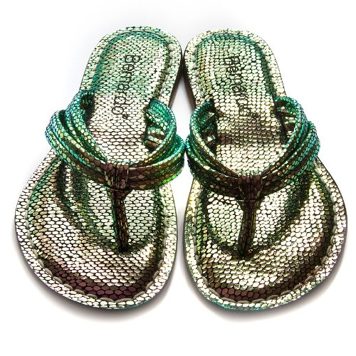 Ologramma Di Bernardo Miami Lime Snake