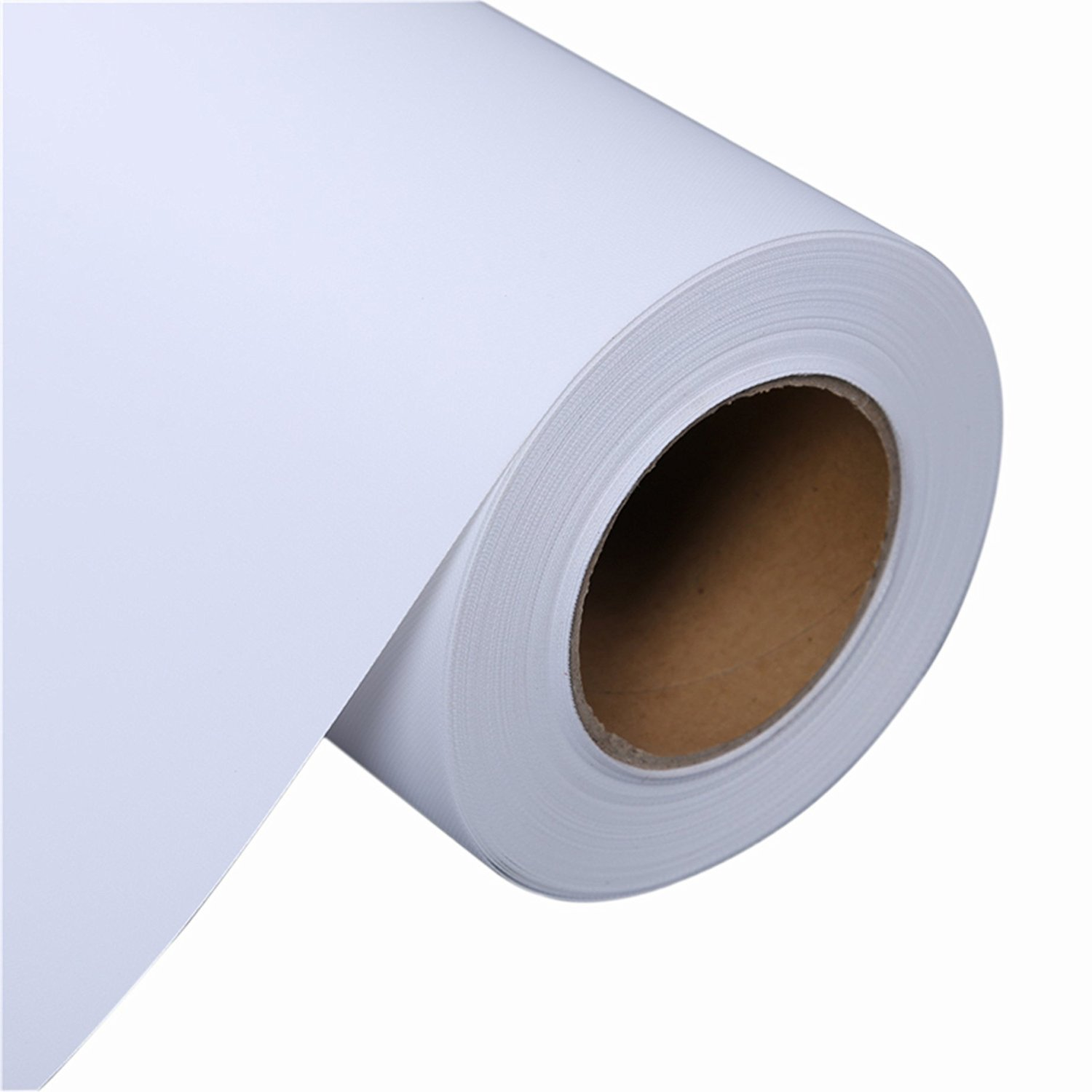 Professional Matte Canvas Roll,24''x100',290gsm,Surface Polyester Thick Canvas
