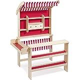 howa - Negozio / Bancarella in legno 47463