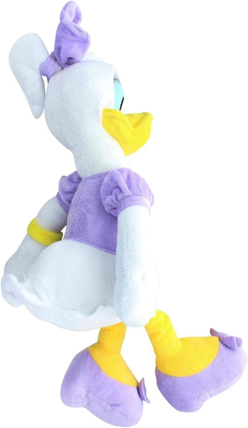 Disney Daisy Duck 16 Medium Plush