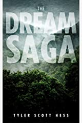 The Dream Saga, Books 1-3: The Dream, The Vision, The Nightmare Kindle Edition