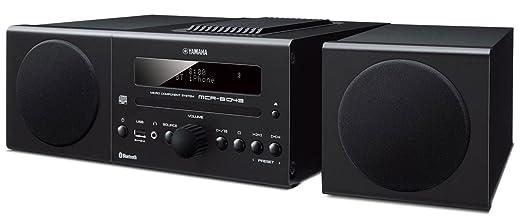 65 opinioni per Yamaha Micro B043 DAB Sistema Micro Hi-Fi, Nero
