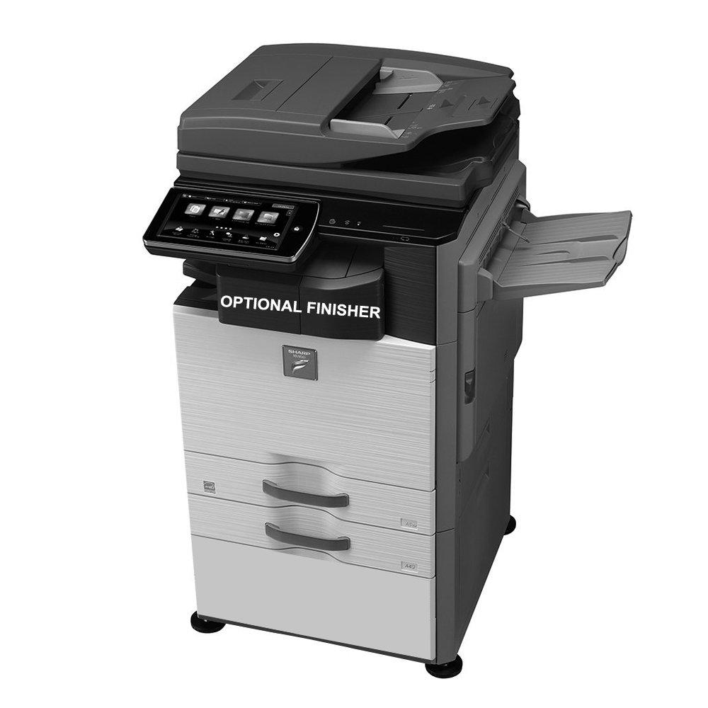Amazon.com: Refurbished Sharp MX-M465 N multifunción ...