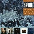Original Album Classics : Spirit / The family that plays together / Clear / Twelve Dreams of Dr. Sardonicus / Feedback [Import anglais]
