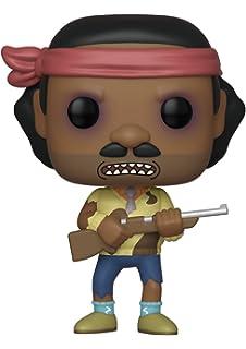 Funko- Pop Figura de Vinilo: Animación: Rick & Morty S6-Dr ...
