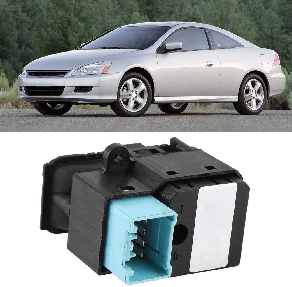 Qii lu Car New Power Elevalunas trasero izquierdo//derecho Fit para ACCORD 2003-2007 35770-SDA-A21