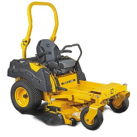 Cub Cadet - Tractor Giro 0 Z1122: Amazon.es: Bricolaje y ...