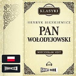 Pan Wolodyjowski (Trylogia Sienkiewicza 3)