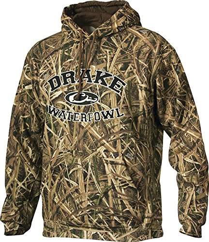 drake waterfowl hood - 4