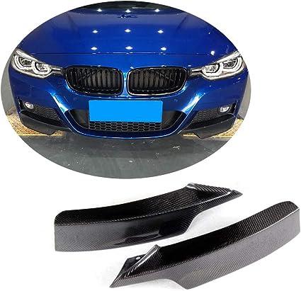 Center Bumper Trim For 2012-2015 BMW 328i//320i Sedan//Wagon Front Luxury Line