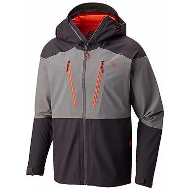 95764581486d Mountain Hardwear 1731851 Men s Cyclone Jacket at Amazon Men s ...