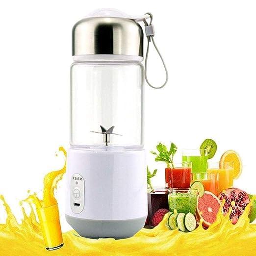 Lszdp-negozio Licuadora portátil Fruit Juicer USB Electric Juice ...