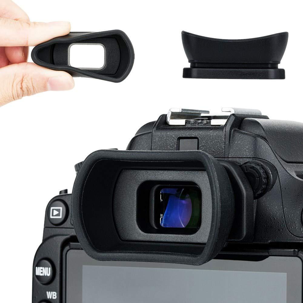 Oeilleton de Viseur pour Nikon D3300 D3200 D3100 D3000 D5300 D5200 D5100 D5000 //