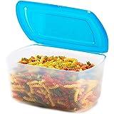 Mr Lid Premium Food Storage Container, Gallon (128oz)