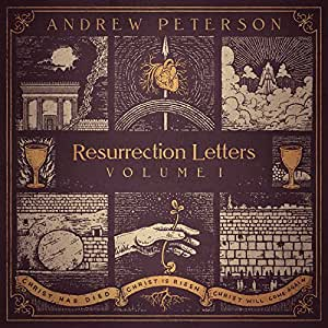 Resurrection Letters, Vol. 1 [2 CD][Deluxe Edition]