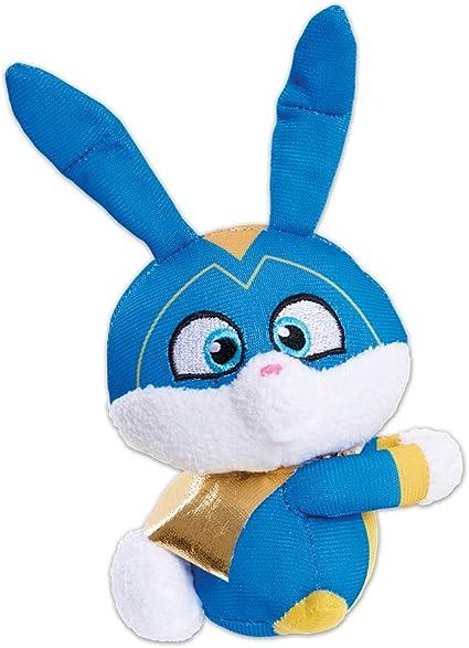 TAKARA TOMY Gashapon Pets 2 Figure Mascot Snowball