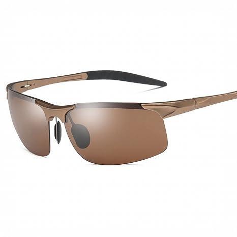 LMB Gafas de Sol Polarizadas Hombres Gafas de Sol Deportes Al Aire Libre Gafas de Ciclismo
