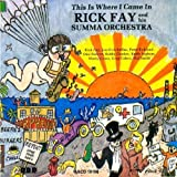 This is where I came in by Rick Fay (1996-10-07)