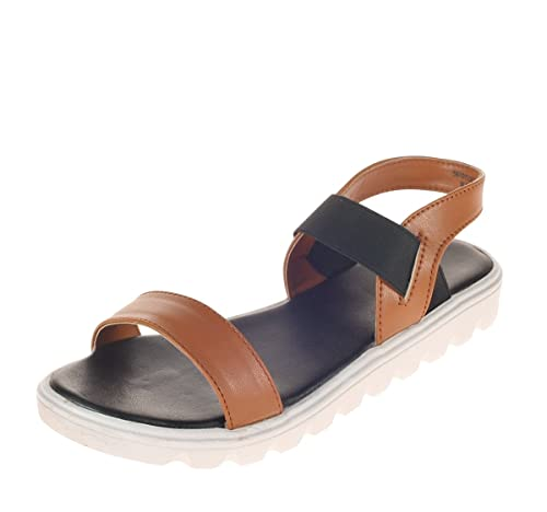 29de0ea3237f Cleo Khadims Women s Synthetic Flats  Buy Online at Low Prices in ...
