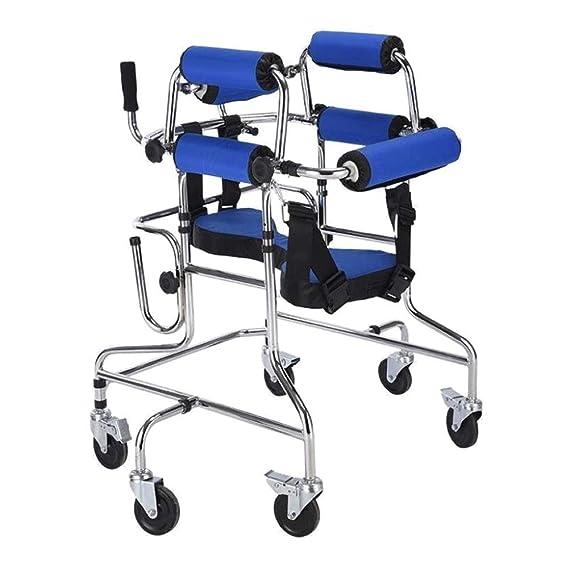 Soporte para axila Andador para Niños Multifuncional Stand ...