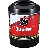 Jupiler for Perfect Draft 6L Keg