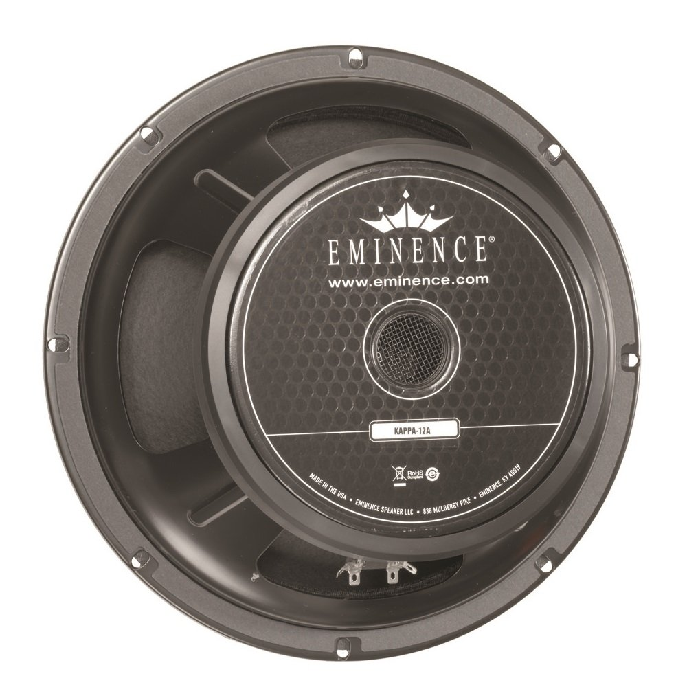 Eminence Kappa 12A 12in 900 Watt 8 Ohm Speaker by Eminence (Image #1)