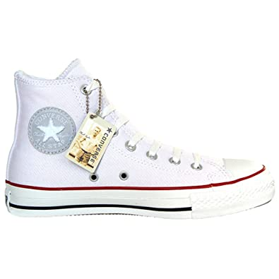 CONVERSE ALL STAR CHUCKS Weiß Sweat 103384 LIMITED EDITION Größe: EU ...