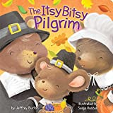 img - for The Itsy Bitsy Pilgrim book / textbook / text book