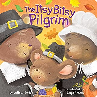 The Itsy Bitsy Pilgrim