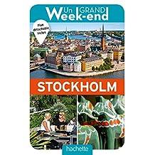 STOCKHOLM + PLAN DÉTACHABLE
