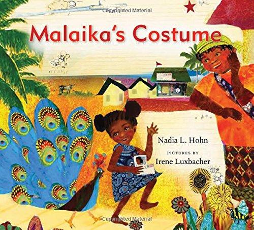 Malaika's Costume (The Situation Costume)