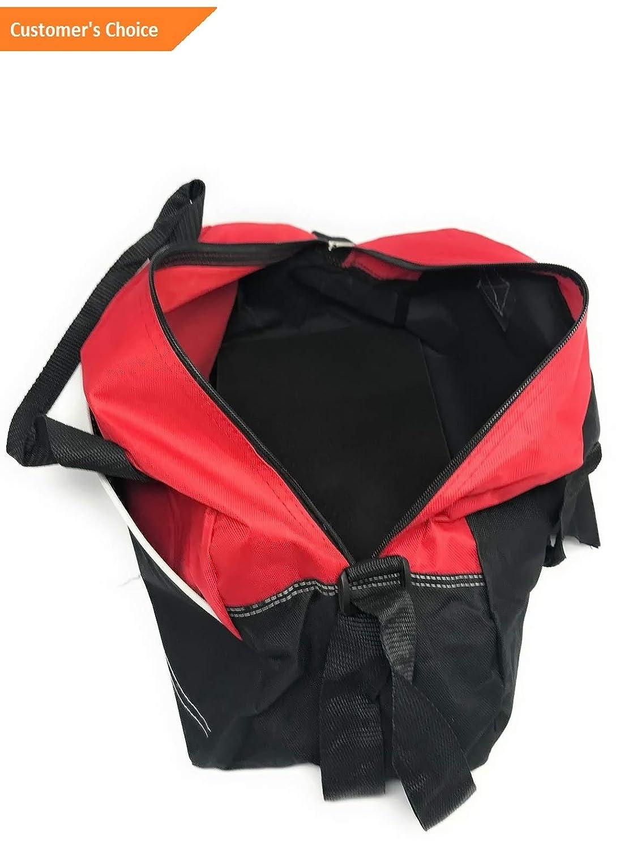 Amazon.com | Sandover Sky Duffle Duffel Bags Travel Sports ...