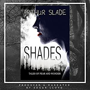 Shades Audiobook