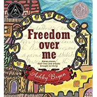 Freedom Over Me: Eleven Slaves, Their Lives and Dreams Brought to Life by Ash...