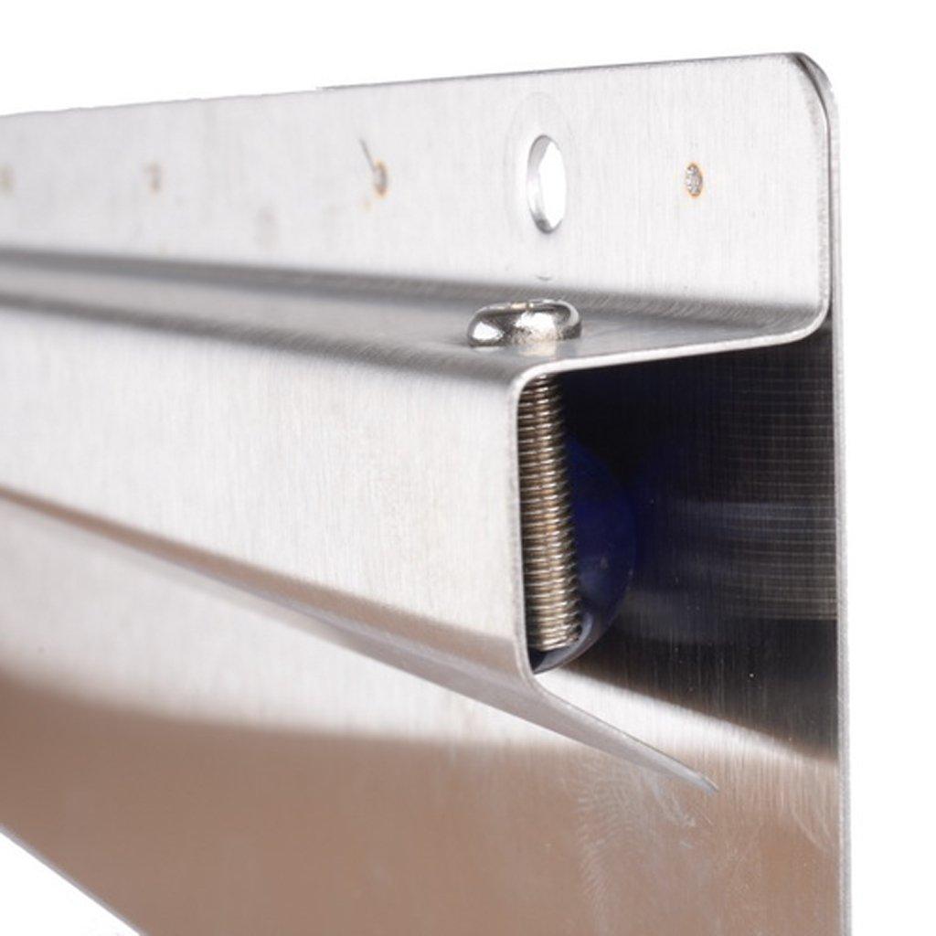 Fityle Ticket Holder/Tab Grabber/ Bill Receipt Check Holder Bar Bill Organiser - 60cm by Fityle (Image #9)
