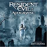 Resident Evil: Apocalypse by N/A (2004-09-28)