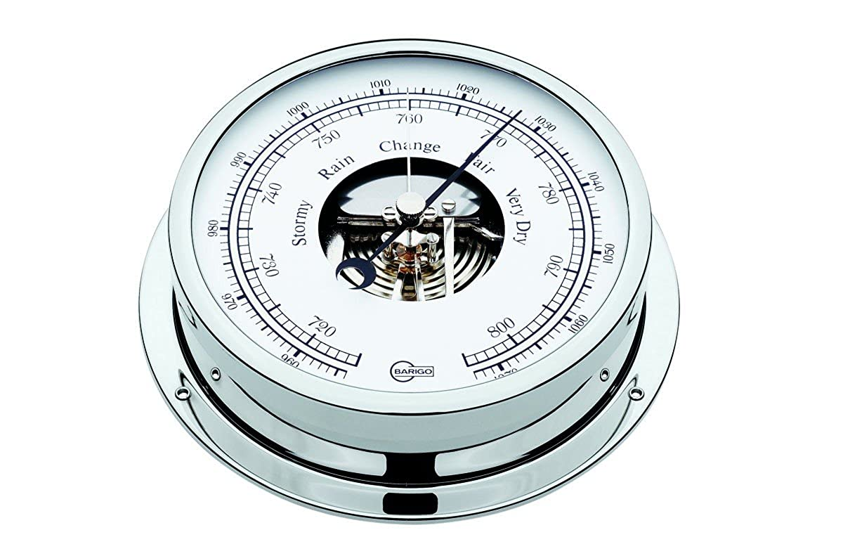 Barigo Marine barometer 111CR
