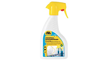 najnowsza kolekcja nowy koncept przemyślenia na temat 12x Fila Brio - The Universal Cleaner 500 ml Spray Bottles ...