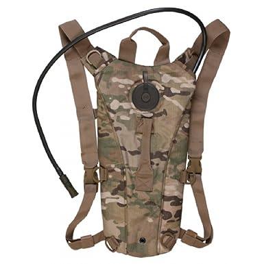 Army Combat Water Aqua Hydration Bladder Camel Back Pack Day Rucksack  Camelbak CamelBack Multicam Multi Cam  Amazon.co.uk  Clothing 9f3f61b81c1e