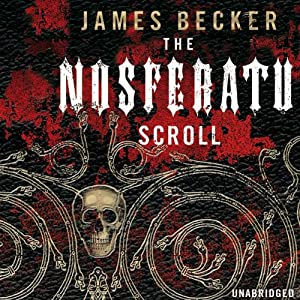 The Nosferatu Scroll Hörbuch