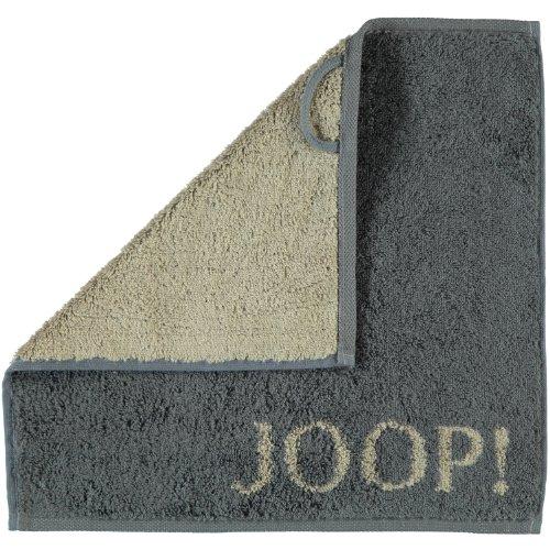JOOP! Handtücher Plaza Doubleface 1631 Seiflappen 30x30 cm