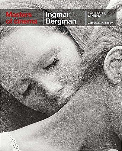 Ingmar Bergman Masters of Cinema
