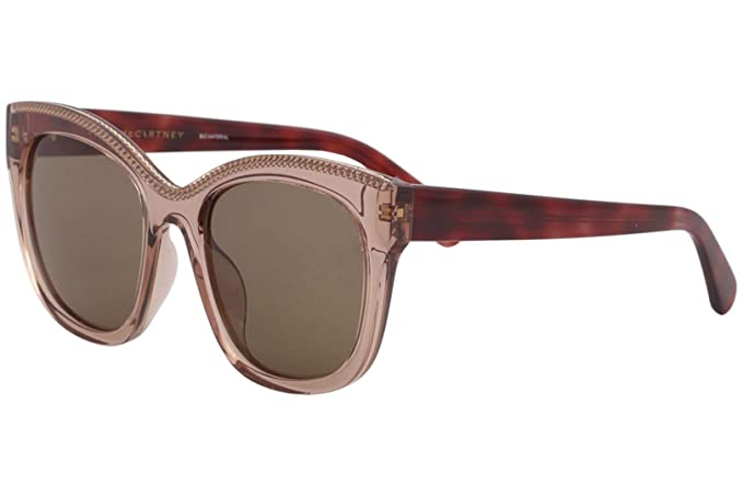 Gafas de sol Stella McCartney SC0130s 003: Amazon.es: Ropa y ...