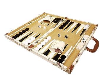 Amazon middleton games map backgammon set 18 inch toys games middleton games map backgammon set 18 inch publicscrutiny Choice Image